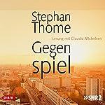 Gegenspiel | Stephan Thome