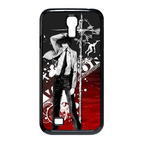 Death Note Yagami Raito Samsung Galaxy S4 I9500 Case Japanese Anime Case Cover