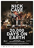 20.000 Days on Earth  (OmU) [Blu-ray]
