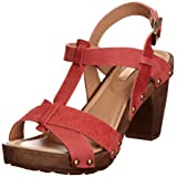 Cubanas Ginger200 Ankle Strap