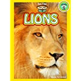 "Lions (A ""Fun Time Reading"" Book for Level 2 Readers)"