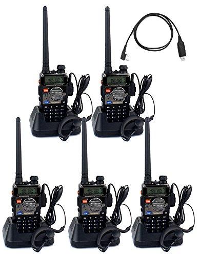Best Handheld Transceiver front-516942