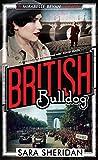 British Bulldog (A Mirabelle Bevan Mystery)