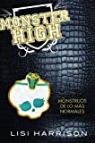 Monster High (Spanish Edition)