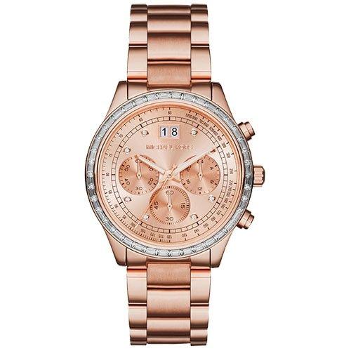 micheal-kors-mk6204-montre-femme-quartz-analogique-bracelet-acier-inoxydable-or-et-rose
