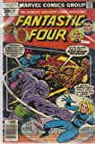 img - for Fantastic Four #182, May 1977 (Enter: The Mad Thinker!) book / textbook / text book