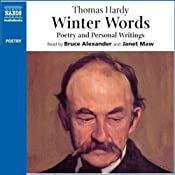Winter Words: Poetry and Personal Writings (Unabridged Selections) | [Thomas Hardy]