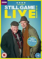 Still Game Live in Glasgow