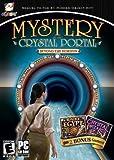 Mystery Of The Crystal Portal: Beyond The Horizon w/ 2 Bonus Games: Bricks Egypt + Crystal Wizard