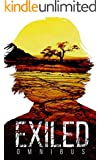 Exiled Omnibus- A Tale Of Prepper Survival (Exiled:  A Tale Of Prepper Survival Book 4)