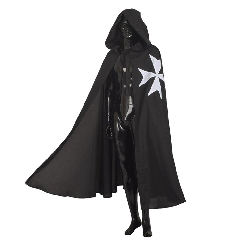 Buy Maltese Medieval Cloak Now!