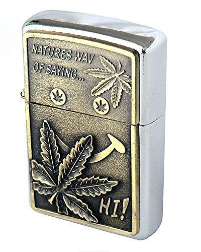 briquet-lighter-a-essence-natures-way-of-sayinghi-modele-type-zippo-idee-cadeau