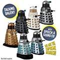 Doctor Who Talking Dalek 12cm Figure