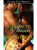 img - for Seven Minutes in Heaven (Naughty Games, Book One) book / textbook / text book