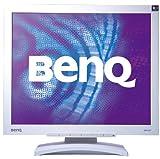 BenQ 15インチ液晶ディスプレー ホワイト FP51G+W