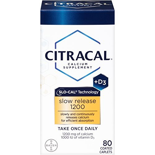 citracal-with-calcium-d-slow-release-1200-80-count-buy-packs-and-save-pack-of-2