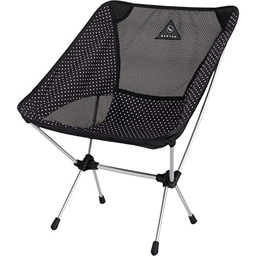 バートン Camp Chair Black Polka Dot