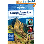 South America on a Shoestring Guide