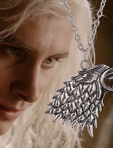 gg-2016european-and-american-style-a-song-of-ice-and-fire-game-of-thrones-stark-wolf-necklace-silver