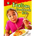 An Italian Cookbook for Kids (Cooking Around the World)