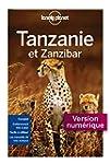 Tanzanie et Zanzibar 3ed