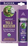 Yoga & Meditation Balm