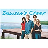Dawson's Creek: The Complete Seriesby James Van Der Beek