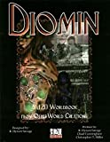 img - for Diomin book / textbook / text book