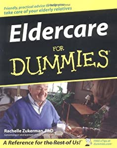 Eldercare For Dummies from For Dummies