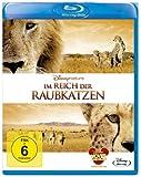 Image de Im Reich der Raubkatzen [Blu-ray] [Import allemand]