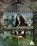 Robin of Sherwood [Blu-ray] [Import]
