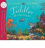 Julia Donaldson [Tiddler] [by: Julia Donaldson]