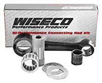 Wiseco WPR188 Forged Connecting Rod Kit
