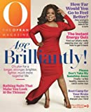O, The Oprah Magazine (2 Year Subscription)