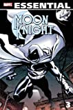 img - for Essential Moon Knight Volume 3 TPB by Doug Moench (2009-11-25) book / textbook / text book