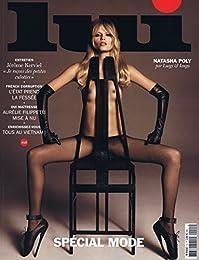 Lui Magazine [France] No. 15 2015 (単号)