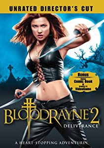 BloodRayne 2: Deliverance (Unrated Director's Cut)