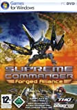 Supreme Commander Forged Alliance (PC) Expansion