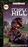 Temple Hill (Forgotten Realms:  The Cities series)
