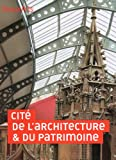 echange, troc François de Mazières, Collectif - Cité de l'architecture et du patrimoine