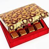 Ghasitaram Gifts Roasted almond chocolate box