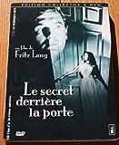 Le secret derrière la porte - Édition Collector 2 DVD