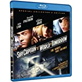 Sky Captain & The World of Tomorrow [Blu-ray]par Gwyneth Paltrow