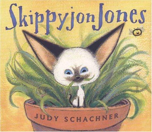 Skippyjon Jones, JUDY SCHACHNER