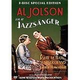 """Der Jazzs�nger [Special Edition] [2 DVDs]von """"Al Jolson"""""""