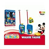 Mickey Mouse Clubhouse - Walkie Talkies Set