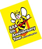 AAA 6th Anniversary Tour 2011.9.28 at Zepp Tokyo [DVD]