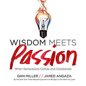 Wisdom Meets Passion Audiobook