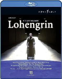 Wagner;Richard Lohengrin [Blu-ray] [Import]
