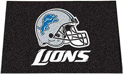 Fan Mats Detroit Lions Starter Mat